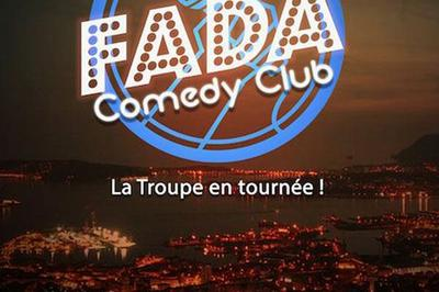 Fada Comedy Club à Toulon