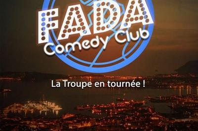 Fada Comedy Club à Cabries
