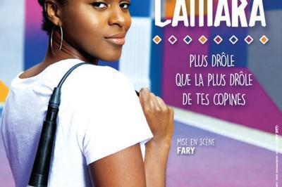 Fadily Camara à Paris 4ème