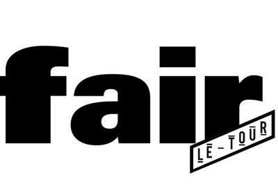 Fair Le Tour : Halo Maud à Rennes