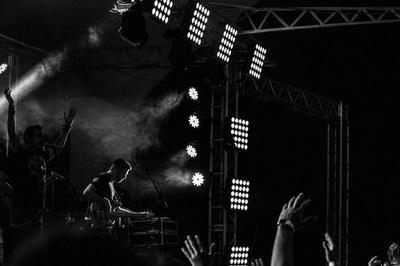 Fair Le Tour - Radio Elvis à Audincourt