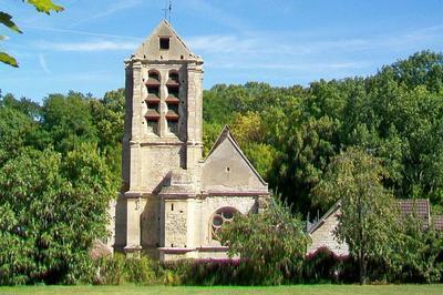 Faisons Revivre L'histoire De L'église Du Village à Vaureal