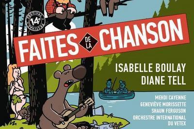 Faites De La Chanson, Karaoké Bio à Arras