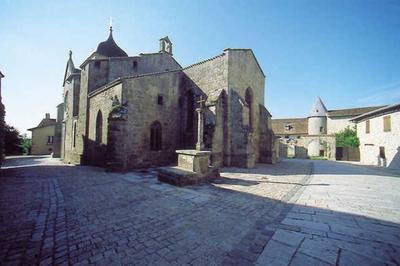Faites Découvrir La Cité Médiévale Aux Enfants ! à Brigueuil