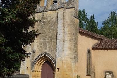 Faites Un Détour Par L'église Du Xiie Siècle De Saint-avit-rivière à Saint Avit Riviere
