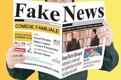 Fake News à Nantes