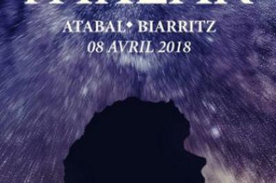 Fakear à Biarritz