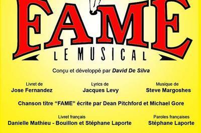Fame à Paris 9ème