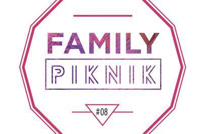 Family Piknik Festival à Montpellier