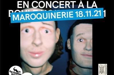 Fantomes à Paris 20ème