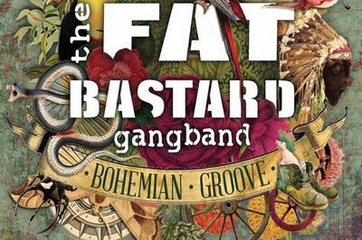 Fat Bastard Gang Band à Evreux