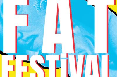 FAT Festival / Théâtre à Taulignan 2021
