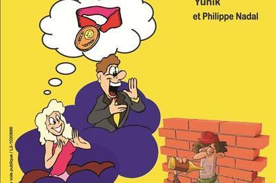 Faux Culs Un Jour Faux Culs Toujours à Perpignan