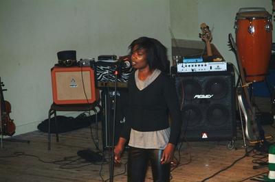 Soul jazz à Bauge