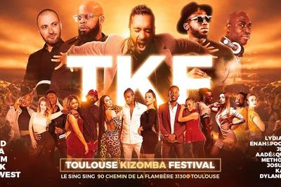Toulouse Kizomba Festival 2021