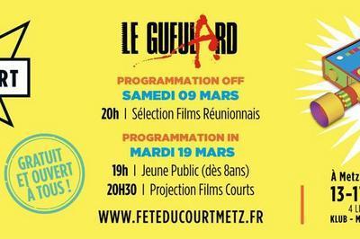 Le Off De La Fête Du Court Métrage 2019