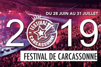 Festival Foire en Scène 2019