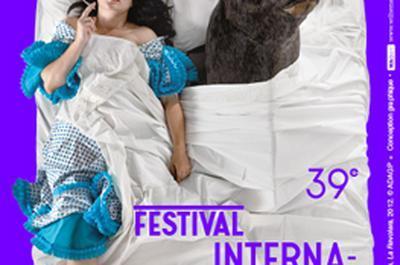 Festival International du Film d'Amiens 2019