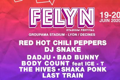 Felyn Stadium Festival 2020