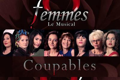 8 Femmes à Dijon