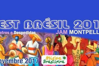 Fest Bresil 2017 à Montpellier
