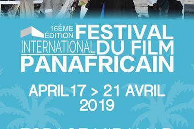 Fest. Int. Du Film Panafricain à Cannes