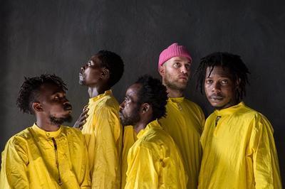 Kokoko! / Africaine 808 / Audiostone à Amiens