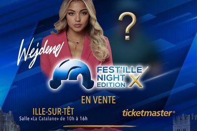 Fest'Ille Night X 2021