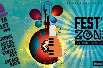 Fest'in zone 2018