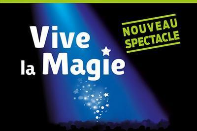 Fest. International Vive La Magie à Lille