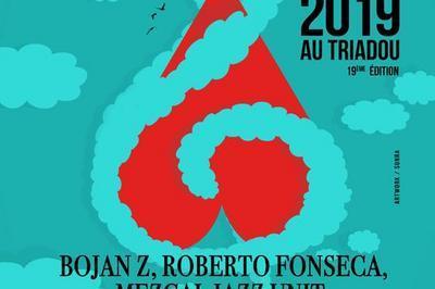 Fest Jazz En Pic St Loup 2019