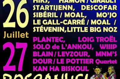 Fest-Noz Dañs Ar Vag 2019