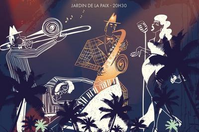Festival St Jazz Cap Ferrat 2021