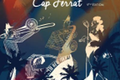 Fest. St Jazz Cap Ferrat 2021-P 3 J à Saint Jean Cap Ferrat