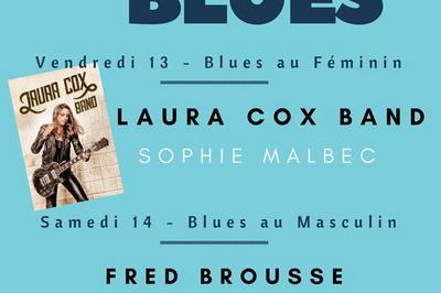 Festi' Blues - Pass 2 Jours à Montelimar