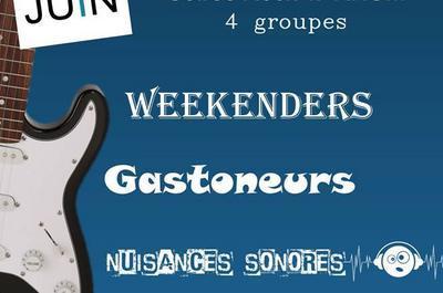 Festirade à Nantes