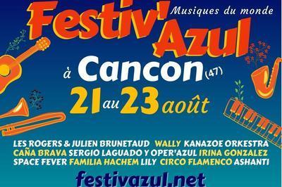 Festiv'Azul 2020