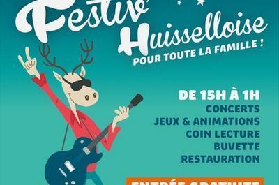 Festiv huisseloises 2019