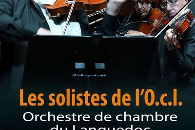 Festival 100% Classique à La Grande Motte