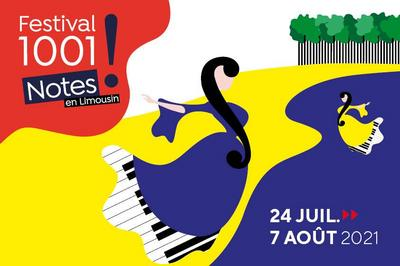 Festival 1001 Notes 2021