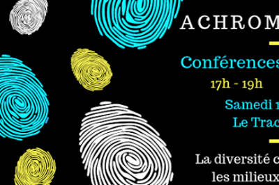 Festival Achromatique 2019