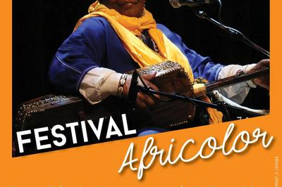 Festival AFRICOLOR à Ris Orangis