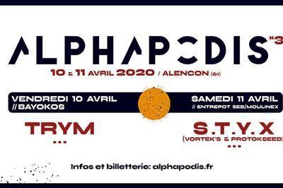 Festival Alphapodis 2020
