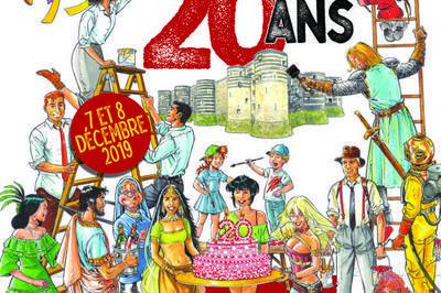 Festival AngersBd 2021
