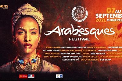 Festival Arabesques 2021