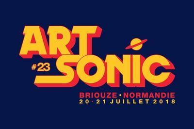 Festival Art Sonic 2018