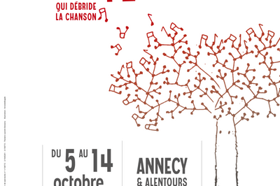 Festival Attention les Feuilles ! 2018