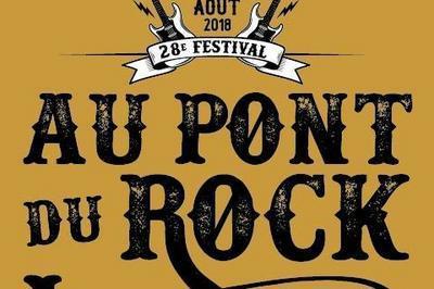 Festival Au Pont du Rock 2018