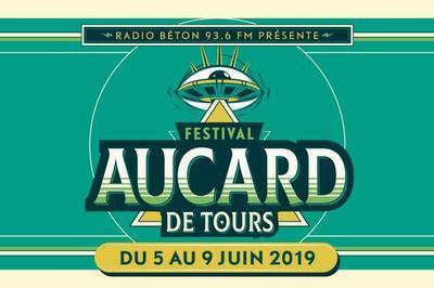Festival Aucard De Tours 2019