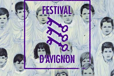 Festival Avignon 2018
